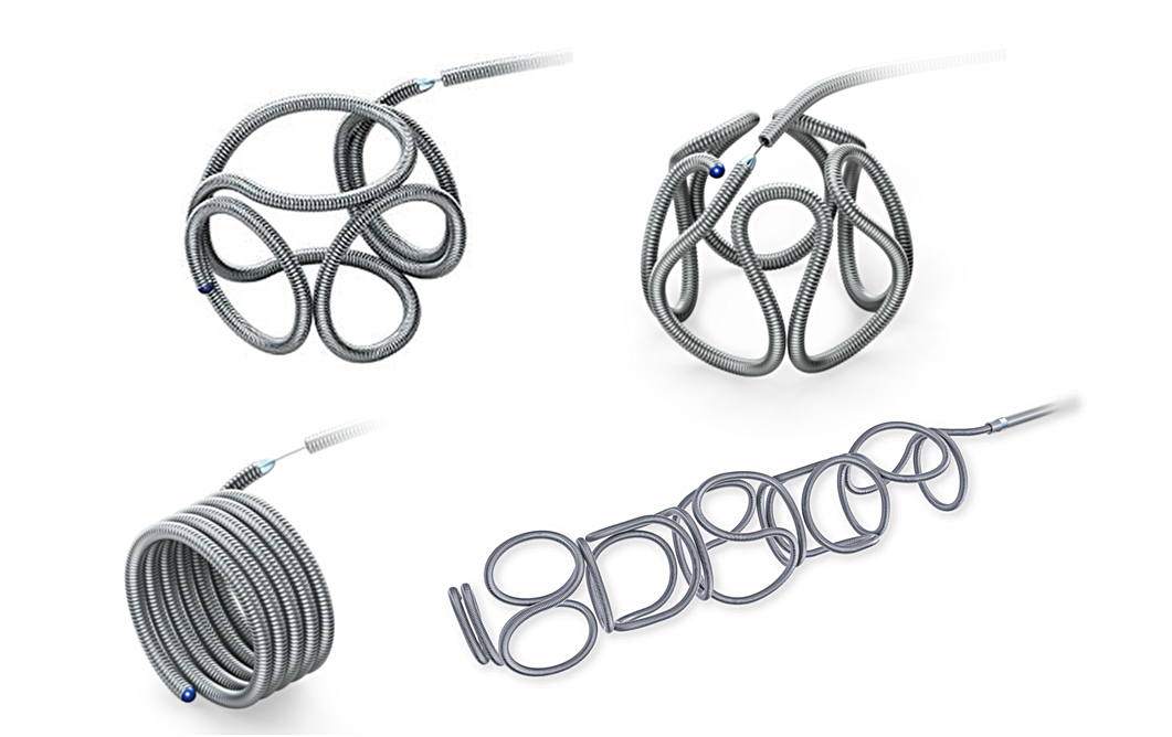 図1:coilのさまざま